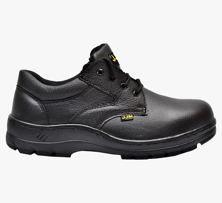 JJM Safety shoes J96 9801 Safety boots - Sirim Certified Safety shoe Safety boots