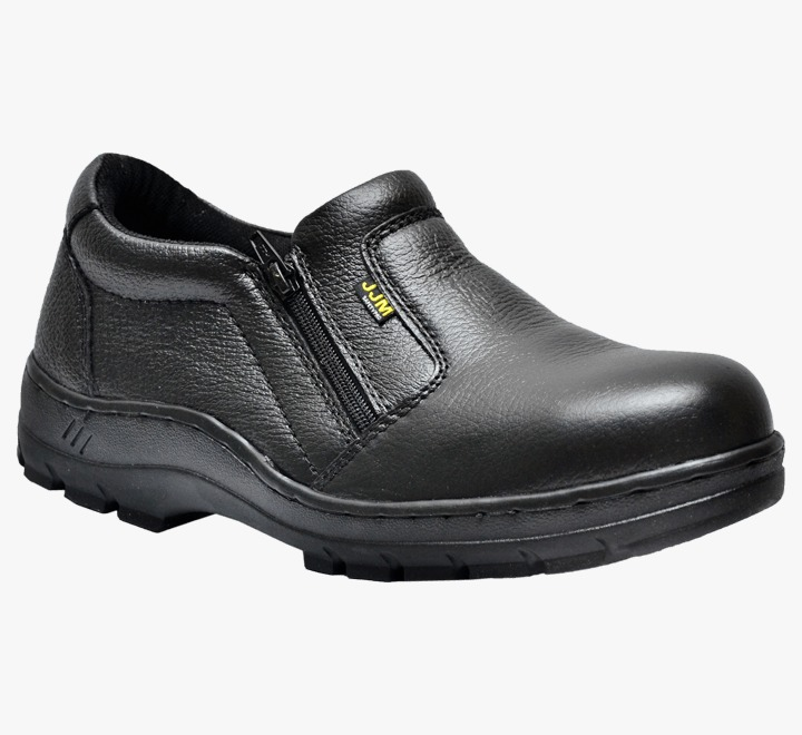 JJM Safety Shoes J96 9806 Safety boots - Sirim Certified Safety shoe Safety boots